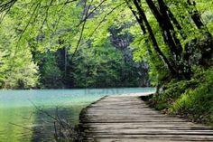 Plitvice Lakes National Park, Croati - Google Search