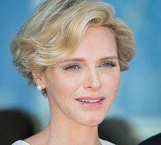 Soirée de la fondation Princesse Charlene, Monaco