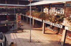 Churchill Square Brighton (1980's?)