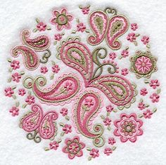 paisley patterns | crazy for paisley this paisley butterfly design is fashionable and