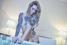 Zoe Mcgarry