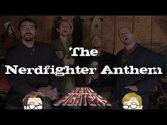 The Nerdfighter Anthem (Original)
