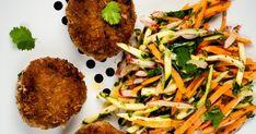 Blog kulinarny z Yorkshire Dales w Wielkiej Brytanii. Przepisy ze zdjęciami, ciekawostki, porady, recenzje książek kulinarnych. Yorkshire Dales, Salmon Burgers, Ethnic Recipes, Blog, Blogging