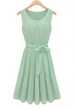 Arboretum Frolic Accordion Pleat Dress in Pastel Green | Sincerely Sweet Boutique Mother of the bride dress paired with Lacey cardigan.