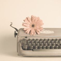 maquina de escribir vintage - Buscar con Google