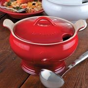 Giveaway: Le Creuset Soup Tureen | Leite's Culinaria