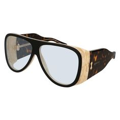 aab345aa6d Comprar gafas Gucci Fashion Inspired GG0149S 002 online y baratas de  Óptica, tu tienda con