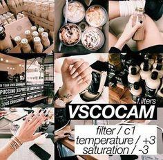 VSCO C1
