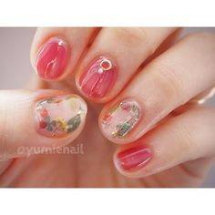Having short nails is extremely practical. The problem is so many nail art and manicure designs that you'll find online Pretty Nail Art, Cute Nail Art, Love Nails, My Nails, Kawaii Nails, Happy Nails, Japanese Nails, Minimalist Nails, Bridal Nails