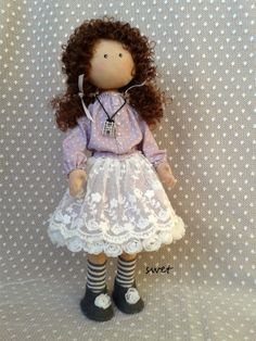 Текстильная кукла Harajuku, Inspirational, Style, Fashion, Moda, Fashion Styles, Fashion Illustrations, Stylus, Inspiration