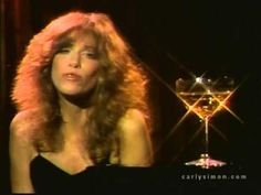 ▶ Body and Soul by Carly Simon - YouTube