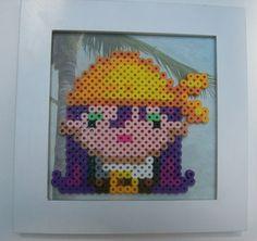 Piratin / perler beads