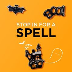 Stop in for spell. origami owl Halloween charms are now available 🎃 jewelry trends for Halloween. Origami Owl Halloween, Halloween Owl, Halloween Jewelry, Origami Owl Jewelry, Jewelry Trends, Spelling, In This Moment, Owls, Charms