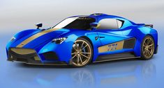 Mazzanti Evantra Adds The 771 Suffix And As Many Horses