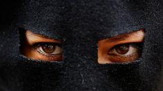 Umfrage zu Vollverschleierung: Mehrheit der Deutschen will Burka-Verbot