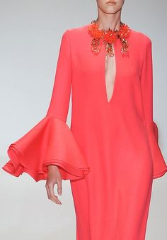 Sartorial Details: Gucci s/s 2013