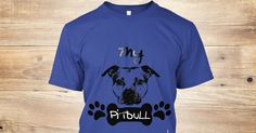 Discover Pitbull Apparel For Men Limited T-Shirt from Best  Dogs Tee Store, a custom product made just for you by Teespring. With world-class production and customer support, your satisfaction is guaranteed.