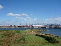 Bayonne GC, New Jersey, US