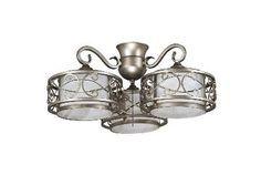 chandelier light kit for ceiling fan - Google Search