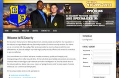 New Security Guard and Patrol Services added to CMac.ws. RC Security in Sacramento, CA - http://security-guard-and-patrol-services.cmac.ws/rc-security/7511/