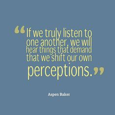 Guest, Aspen Baker is co-founder and executive director of Exhale and an author. She believes that after hearing other peoples experiences, one may change their own perception of things. Co Founder, Perception, Aspen, Other People, Inspire Me, Believe, Author, Change, Writers