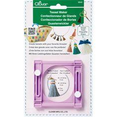 Clover - Tassel Maker - Small