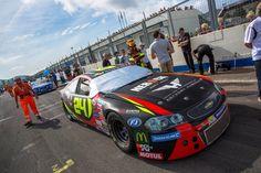 Whelen Euro - Das Fahrerfeld füllt sich - racing14.de #NASCAR #WhelenEuro #NWES