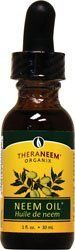 Organix South: Neem Oil, Pure Cold Pressed, 1 oz