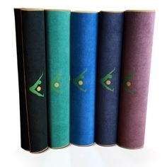 Back to School Yoga Mat Giveaway! 4 Lucky Winners Will Win an Aurorae Yoga Mat or Socks!