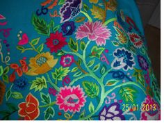 refajos bordados Tapestry, Quilts, Embroidery, Blanket, Cushions, Shandy, Fabrics, Petticoats, Flowers To Draw