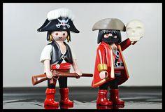 Playmobil: Pirate 2-pack set