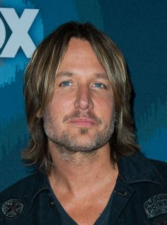 Keith Urban Photos - Fox All-Star Party - Arrivals - Zimbio