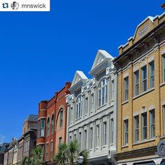 Mark finds a way to showcase his #Charleston . Flow him . Thank me later :)