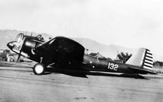 Martin B-12A