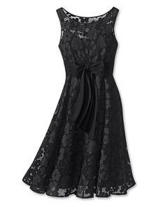 black lace | 2011 Fall Fashion trends | goslindisasters