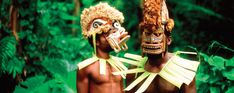 Papua New Guinea culture | Papua New Guinea Tourism | Papua New Guinea Travel