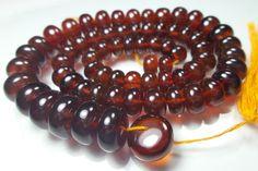 AAAA Quality Natural Reddish Orange Hessonite Garnet by Tarzimpex