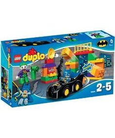 LEGO DUPLO The Joker Challenge 10544. * Click on the image for additional details.