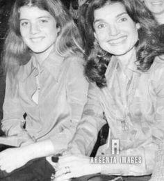 Caroline & Jackie