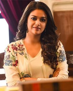 Keerthi Suresh sexy and hot picture Beautiful Girl Indian, Most Beautiful Indian Actress, Beautiful Actresses, Beautiful Models, Beautiful Eyes, Beautiful Women, South Actress, South Indian Actress, Indian Film Actress