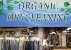 Organic Cleaner