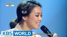 "Amazing rendition of ""Arirang""; what a VOICE!!!~VB So Hyang - Arirang Alone 