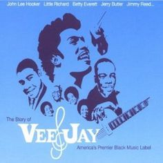 STORY OF VEE-JAY 2X CD - CDs