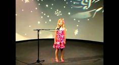 Jackie Evancho vs. Amira Willighagen - Both sing O mio babbino caro at t...