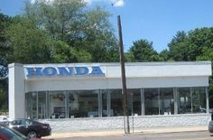 piazza honda of drexel hill - Google Search