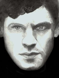 Ramsay Bolton - Game of thrones.