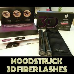 Increase your average lash volume by up to with Moodstruck Fiber Lashes+ enhanced formula, new brush, and fresh lo. 3d Fiber Lashes, Makeup Junkie, Fresh, Beauty, Cosmetology