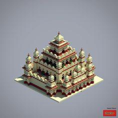 Desert Palace - Imgur