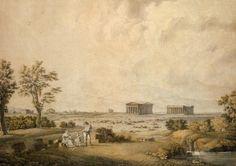 """Il primo volume del """"Viaggio in Italia"""" di Goethe compie 200 anni dalla pubblicazione avvenuta nel 1816 a Weimar Questa sera alle ore 19.30, all'interno del Tempio di Nettuno, secondo appuntamento ..."""