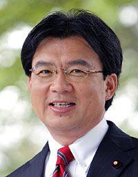 秋葉賢也(自由民主党) 比例東北ブロック